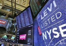 Levi Strauss digital investment for transformation