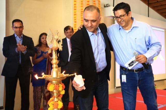 Nutanix India office