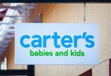 Carter's digital transformation