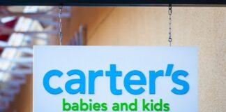 Carter's digital transformation