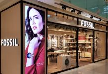 Fossil store Indonesia