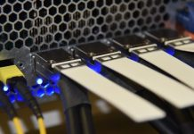 Intel Co-Packaged Optics Ethernet Switch