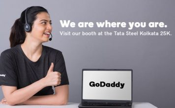 GoDaddy India business
