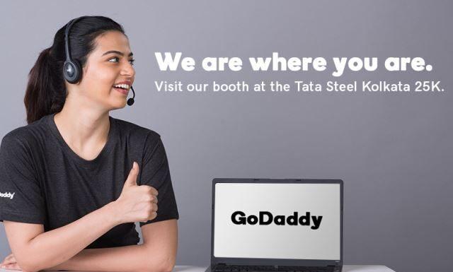 GoDaddy India business