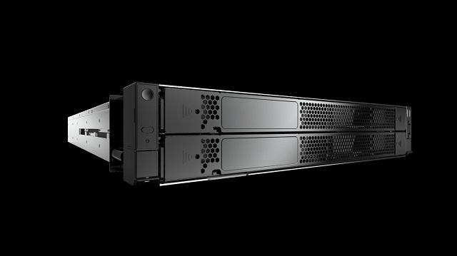 Huawei FusionServer Pro 2298 V5 storage server