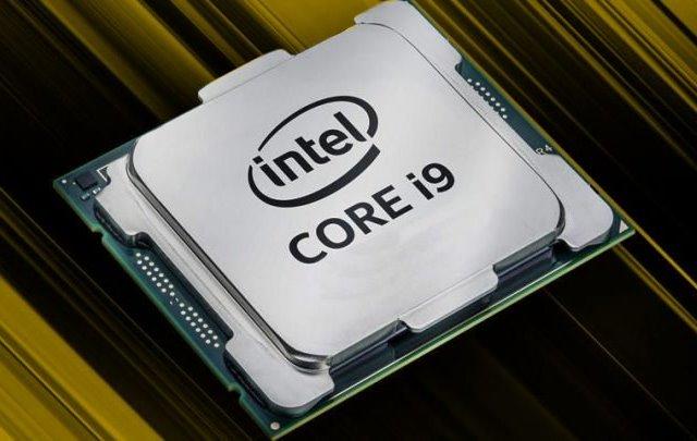 Intel Core i9-10900K gaming processor