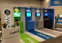 LogMeIn for business