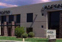 Aspen Technologies Inc