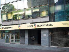 Banca TransilvaniaRomania IT investment