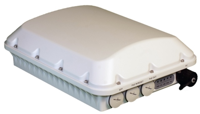 CommScope's T750 outdoor Wi-Fi 6 access point