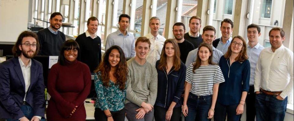 Contentsquare team