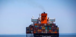 technology in shipping and logistics