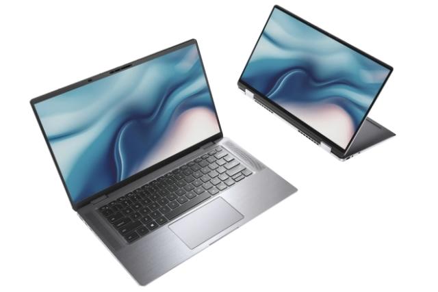 Dell Latitude 9510 business PC