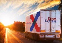 Ecom Express for e-commerce
