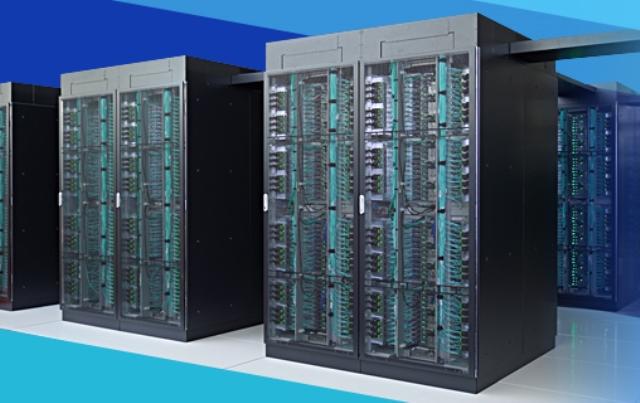Fugaku supercomputer
