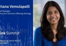 IBM Archana Vemulapalli