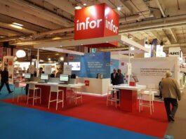 Infor for enterprises