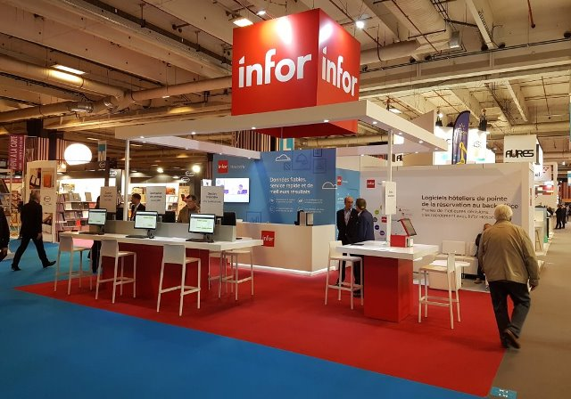 Infor for enterprises