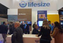 Lifesize for enterprises