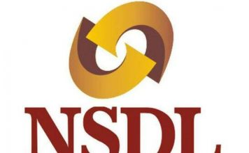 NSDL Pan card center India