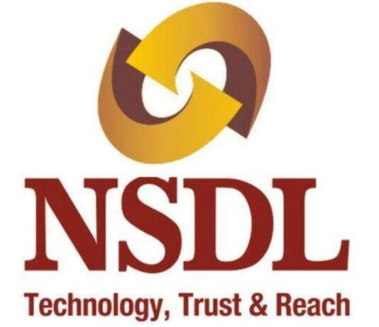 NSDL Pan card center India