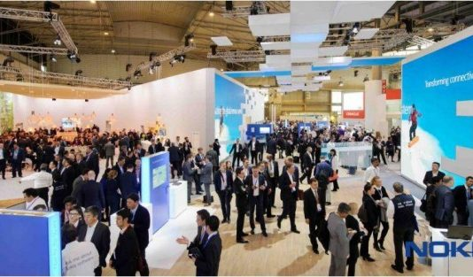 Nokia at MWC 2020