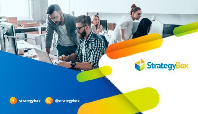 StrategyBox