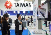 Taiwan tech jobs