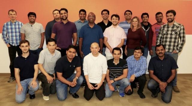 Yugabyte team