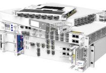 ADVA'sFSP 3000technology