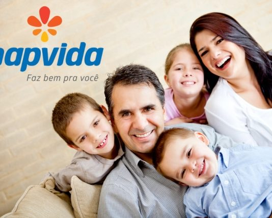 Hapvida business IT