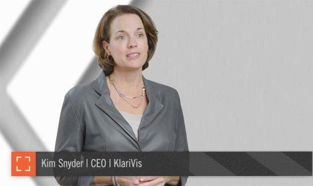 KlariVis CEO