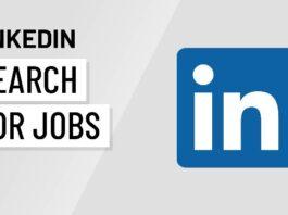 LinkedIn job India
