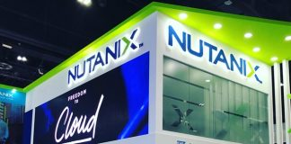Nutanix for business IT