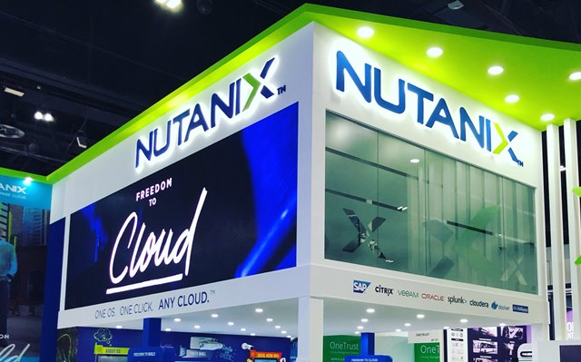 Nutanix for business IT