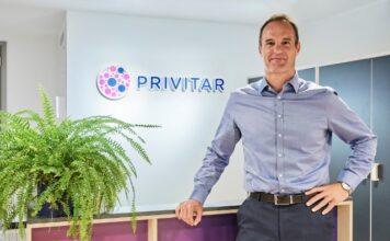 Privitar CEO