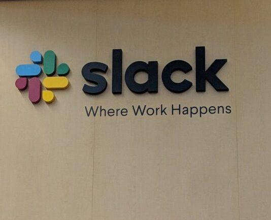 Slack for mobility