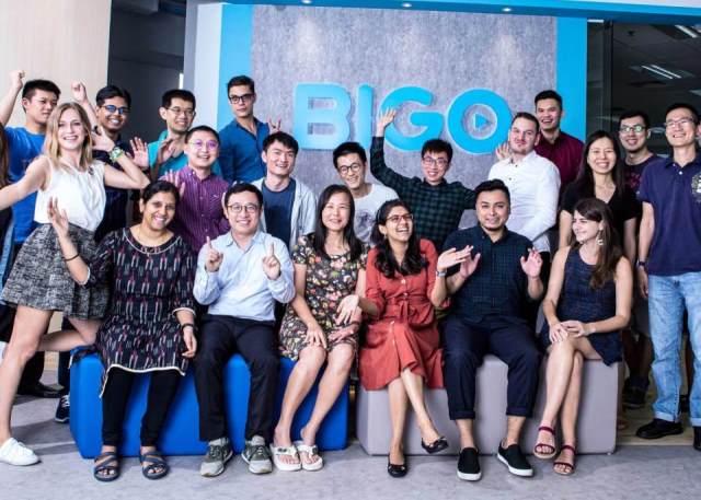 BIGO Singapore