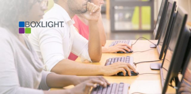 Boxlight solutions