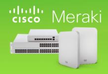 Cisco Meraki business