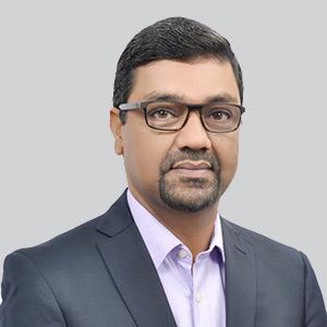 Commvault India Ramesh Mamgain