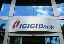 ICICI Bank technology
