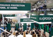 Kaspersky cyber security solutions