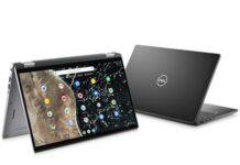Latitude 7410 Chromebook from Dell