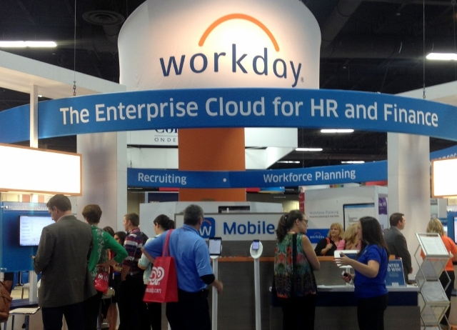 Workday solutions for HR