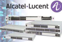 Alcatel-Lucent Enterprise switches