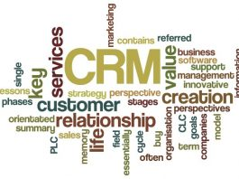 B2B CRM solutions