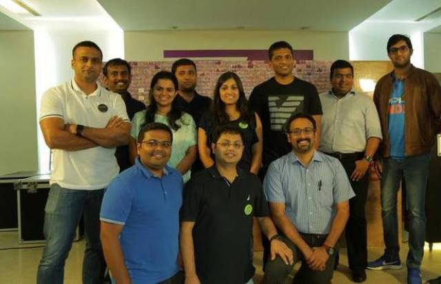 BYJU's team