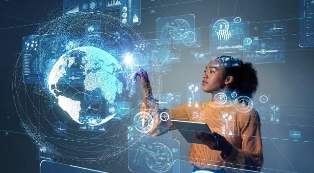 Big data analytics market forecast