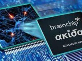 BrainChip Holdings